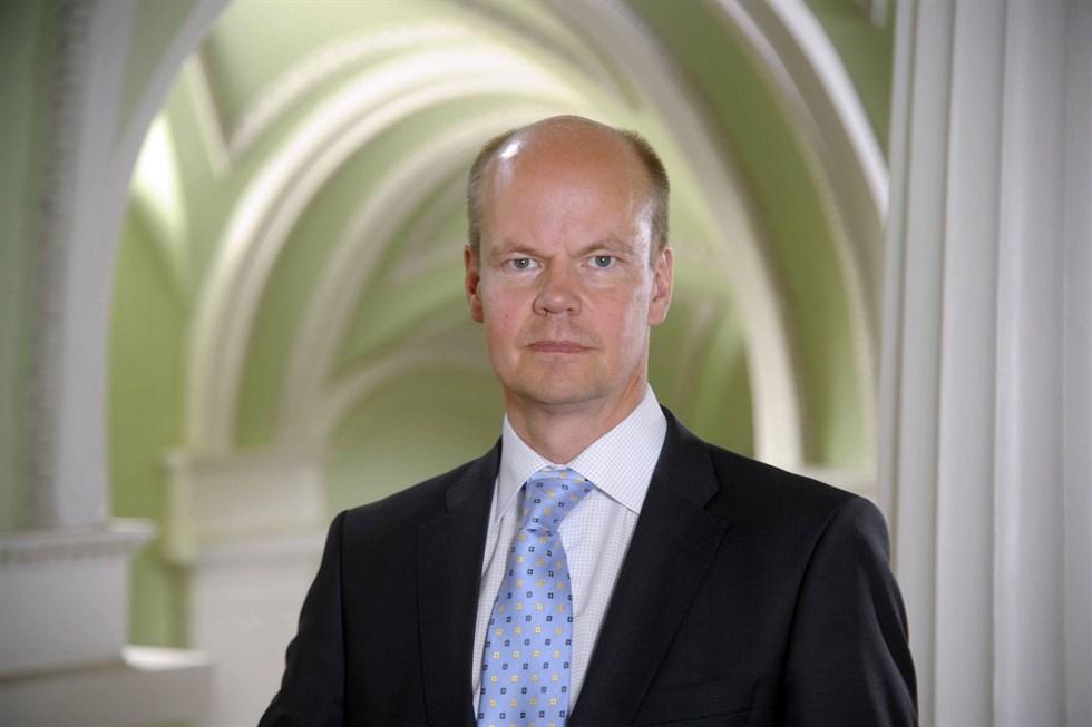 Generaldirektör Heinonen tveksam till digital undervisning - Vasabladet
