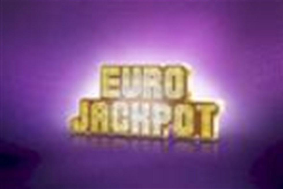 Eurojackpot 24.7 20