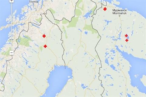 nytt jordskalv i sverige i natt vasabladet