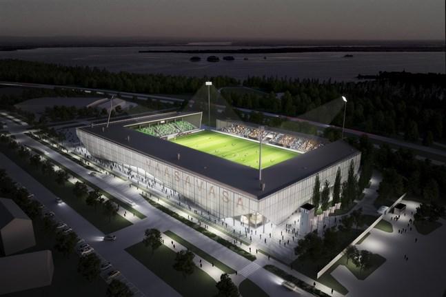 Stadion remontti