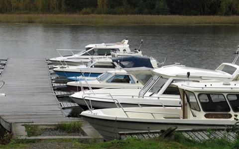 båtskatt