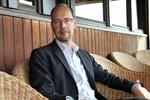 Enligt Kristian Wahlbeck, utvecklingsdirektör för Föreningen för mental hälsa i Finland, syns det preventiva arbetet för bättre mental hälsa i Österbotten i statistiken.