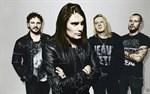 One Desire består av Jimmy Westerlund, André Linman, Ossi Sivula och Jonas Kuhlberg.
