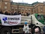 IB-linjen vid Vasa Övningsskolas gymnsium.