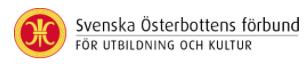 Svenska Österbottens förbund för utbildning och kultur