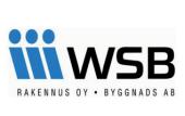 WSB Rakennus Oy Byggnads Ab