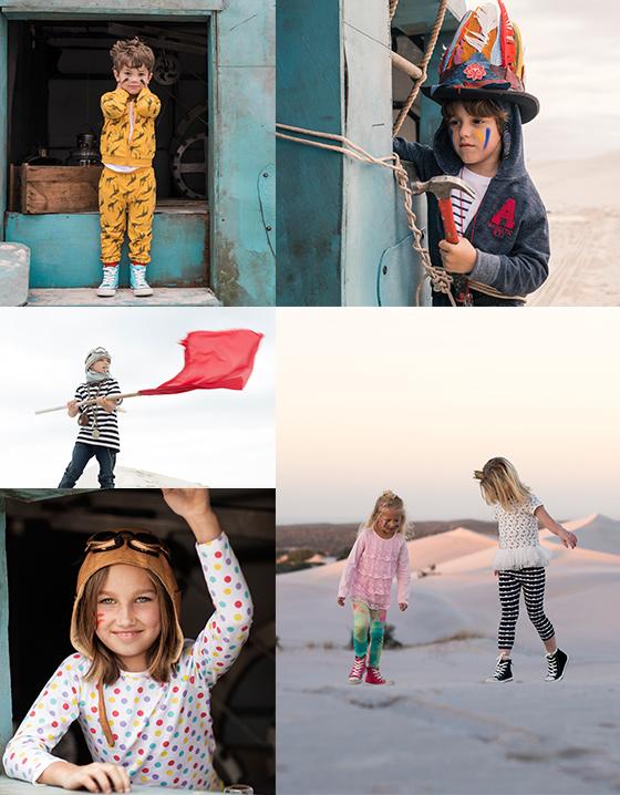 Mode är något som tillhör alla – också barnen - Vasabladet 15e3104627131